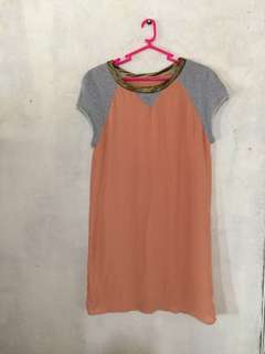 SALE! Chiffon Dress