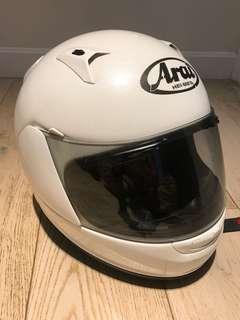 Arai Astro IQ Helmet - Small Size