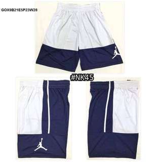 JORDAN DRIFT SHORTS (HIGH QUALITY 2xl/3xl/4xl/5xl)