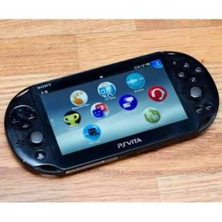 Looking for Ps Vita SLIM with 3.60 FW