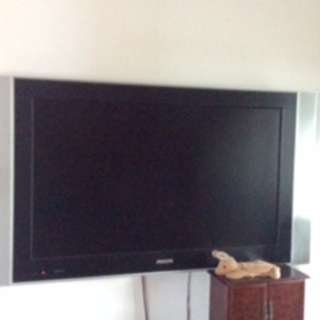 "45"" Plasma TV for Sale - SOLD"