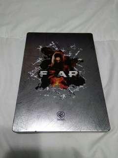 XBOX360 - Fear 3 (Metal box)