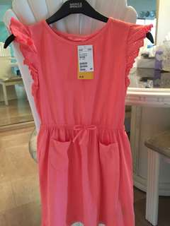 H&M Summer Dress (FREE SHIPPING WITHIN METRO MANILA)