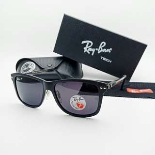Kacamata rayban rb4327
