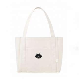 [In Stock] Japanese Magazine - Ne-net Cat 10th Anniversary Tote Bag
