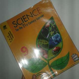 Grade 9: Diwa - Science for the 21st Century Learner