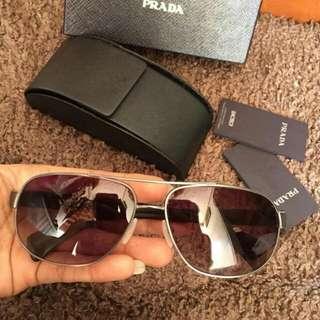 Sunglasses prada authentic