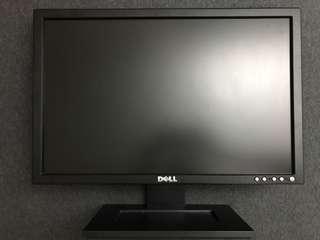 """Dell 16:10 19"""" monitor E198WFP"""