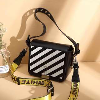 Stripe bags semprem