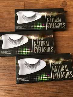Bulmat Expert Natural Eyelashes kode 03