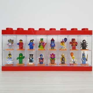 Lego Minifigures Series 18