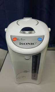 Isonic Thermo Pot