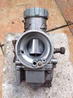 Carburator kips bulat