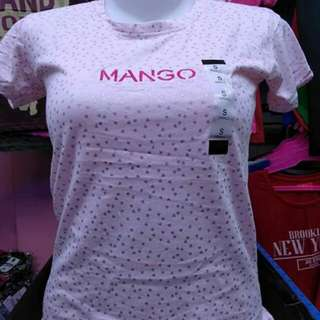 ➡mango over run shirt.. ➡makapal at mgnda ang tela ➡original mall pull out ➡200 ✔looking for more resellers ✔earn as much as 1500-3000weekly while staying at home.. ✔direct and legit supplier since 2012..