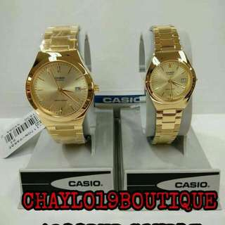 CASIO Couple 👫