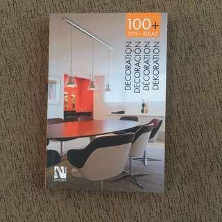 Buku interior rumah