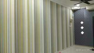 Wallpaper Vinyl