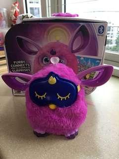 Hasbro Furby Connect (purple)