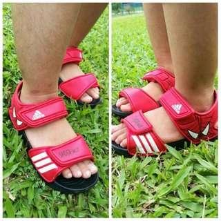 Sandal adidas budak