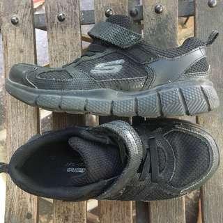 Preloved Skechers Shoes (boy)