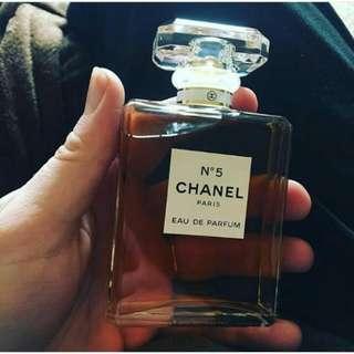 N5 Chanel ( Tester )