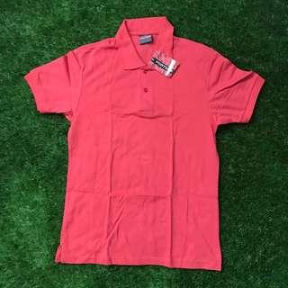 Portside Fuchsia Pink Polo Shirt