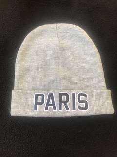 FOREVER 21 bonnet (Paris-Gray)
