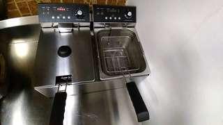 Electric Fryer 16 Litter