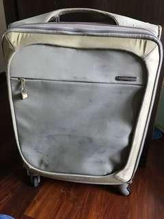 "Samsonite 26"" 行李喼 行李箱 8成新 Suitcase"