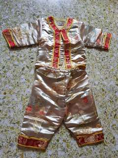 CNY Clothes