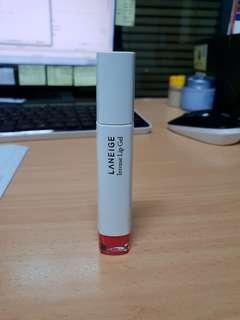 LANEIGE Intense Lip Gel - Coral Souffle