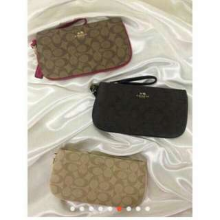 Sling and clutches bag