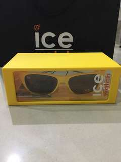 Ice Watch Sunglasses {Authentic}