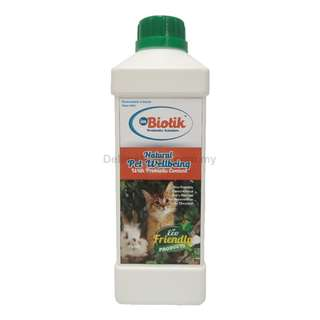 imBiotik-Natural-Pet-Wellbeing 1L