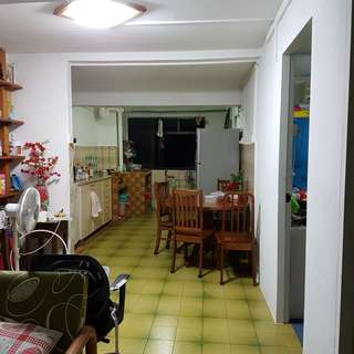 2+1 Bedok South Ave 1 (Near Bedok Mrt) - $1600 only