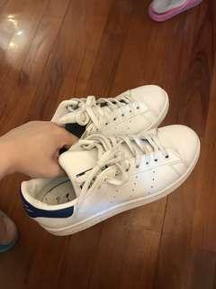 Adidas Stan Smith 藍色
