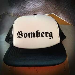 🚚 #五折運動好物 Bomberg 棒球帽