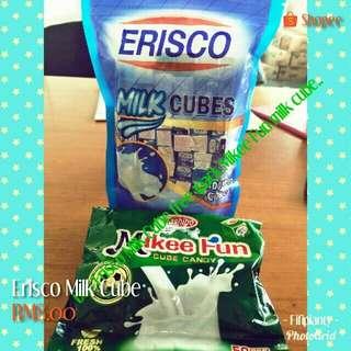 Erisco Milk Cube