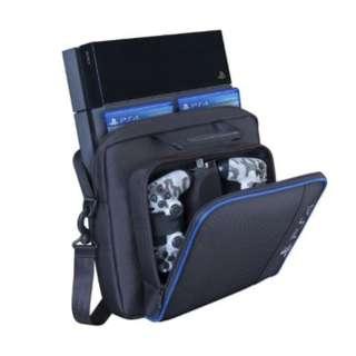 PlayStation 4 Bag for PS4 Fat & Slim