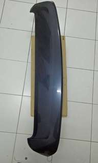 Spoiler Axia Advance Original Perodua