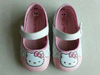Hello Kitty Toddler Girl Shoes