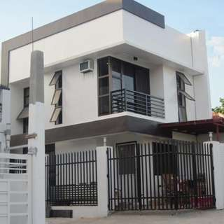 East Fairview House and Lot in East Fairview Quezon City