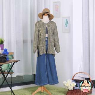 🎪 Vintage Outerwear OT64