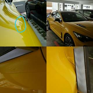 K-DENT PDR & Glass repair