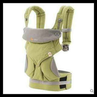 Ergobaby 360 Carrier/ergobaby carrier 360/360 ergobaby carrier/100%authentic/ergo 360 baby carrier