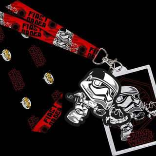 Funko Pop Lanyard Star Wars The Last Jedi First Order Executioner Gift Collectible
