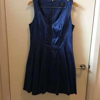 Cue dress size 12 excellent condition