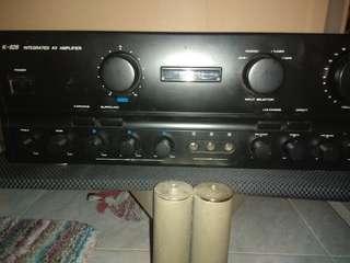 BMG Karaoke system