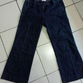 Jeans panjang