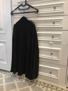 NEW Alo black dress